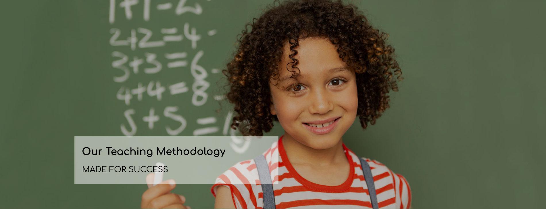 Best Brains Teaching Methodology