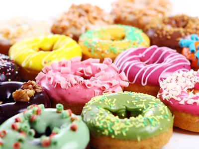 Delicious Holiday – National Doughnut Day