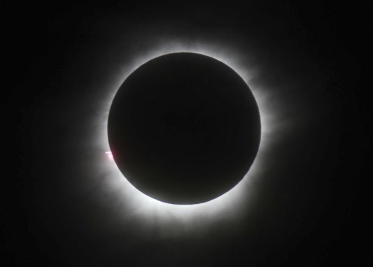 Mark Your Calendars For This Summer'sGreat American Eclipse