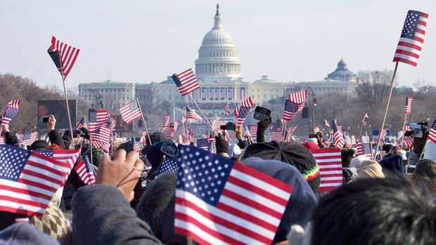 Inauguration Day in the United States