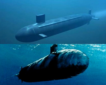 National Submarine Day