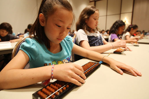 Why we need abacus