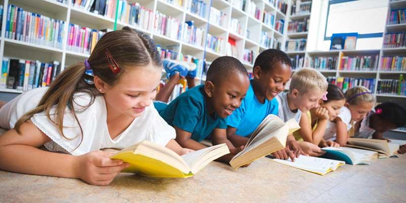 How to Start a Neighborhood Book Club