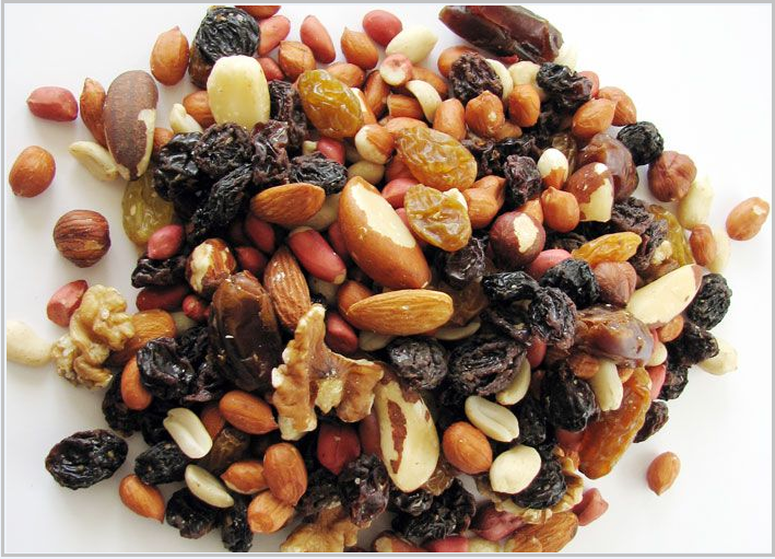 healthy-trail-mixes