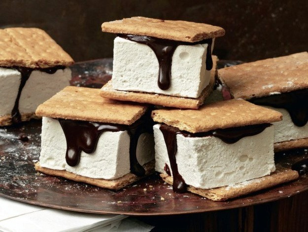 s'mores-with-maple-bourbon-marshmallows