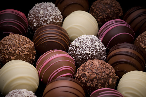 National or International holidays - World Chocolate Day