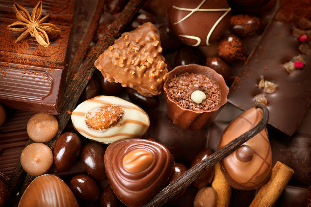 Chocolate Day Celebrations - Best Brains blog